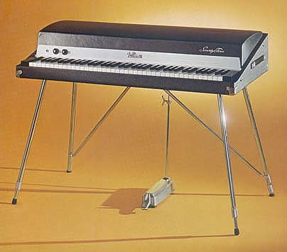 Fender Rhodes Stage 73 Mark 1
