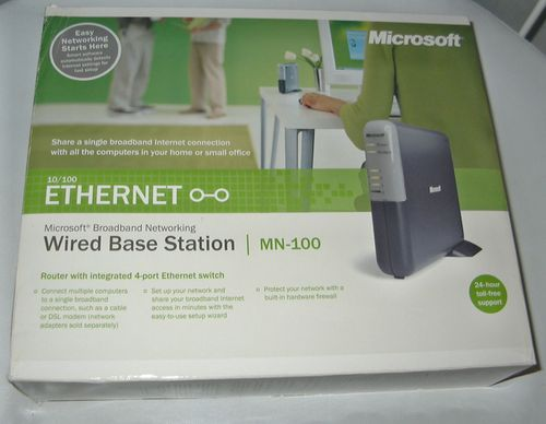 COMPUTER & ELECTRONICS: Ethernet_base_station_mn100