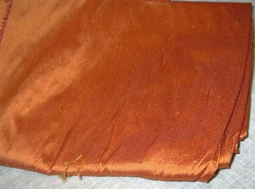 FABRIC: duponi silk 1/2 METER, 140 CM WIDE
