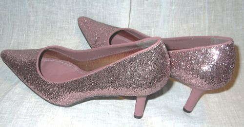 CLOTHING & SHOES - LADIES SHOES SIZE 10